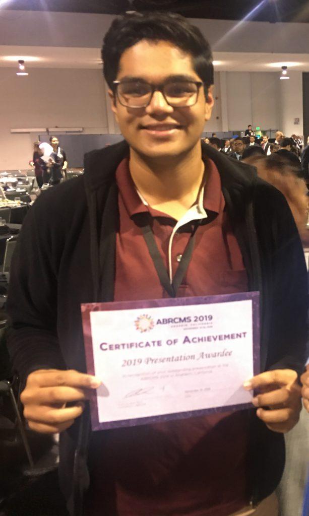 students win awards